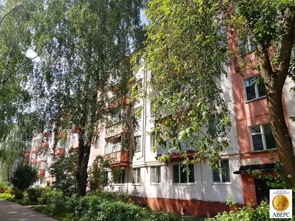2-к квартира, 44 м, 2/5 эт. ул.Шибанкова д.59 - Фото 2