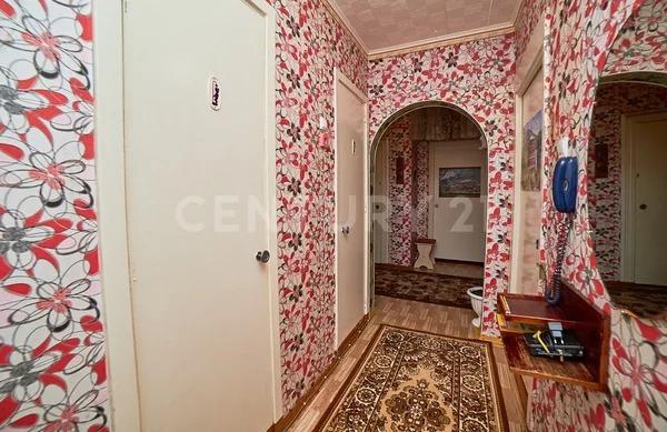 Продажа 4-к квартиры на 5/5 этаже на ул. Гвардейская д. 33 - Фото 17