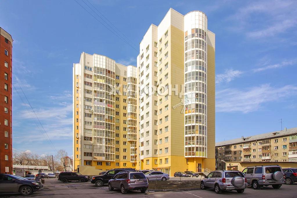 Продажа квартиры, Новосибирск, м. Октябрьская, Ул. Гурьевская - Фото 1