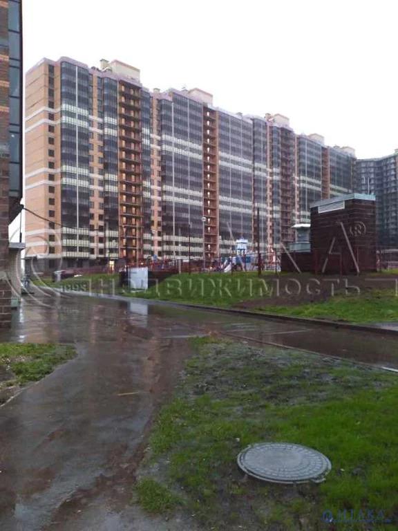 Продажа квартиры, Мурино, Всеволожский район, Воронцовский б-р. - Фото 0