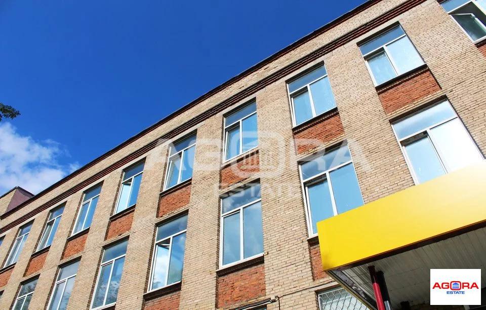 Аренда офиса, м. Бутырская, Огородный проезд - Фото 1