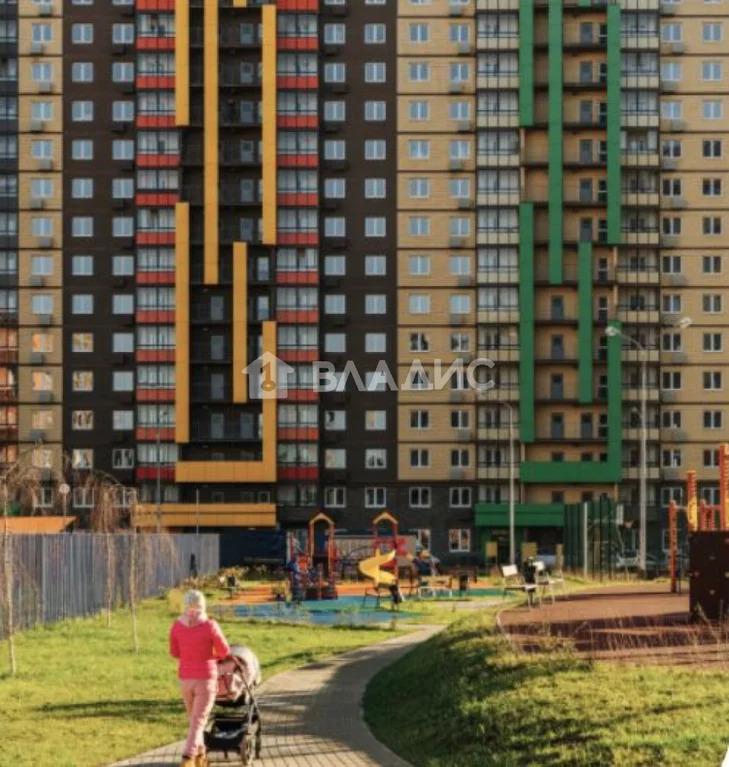 Продажа квартиры, Мирный, Люберецкий район, Жилой комплекс Томилино . - Фото 1