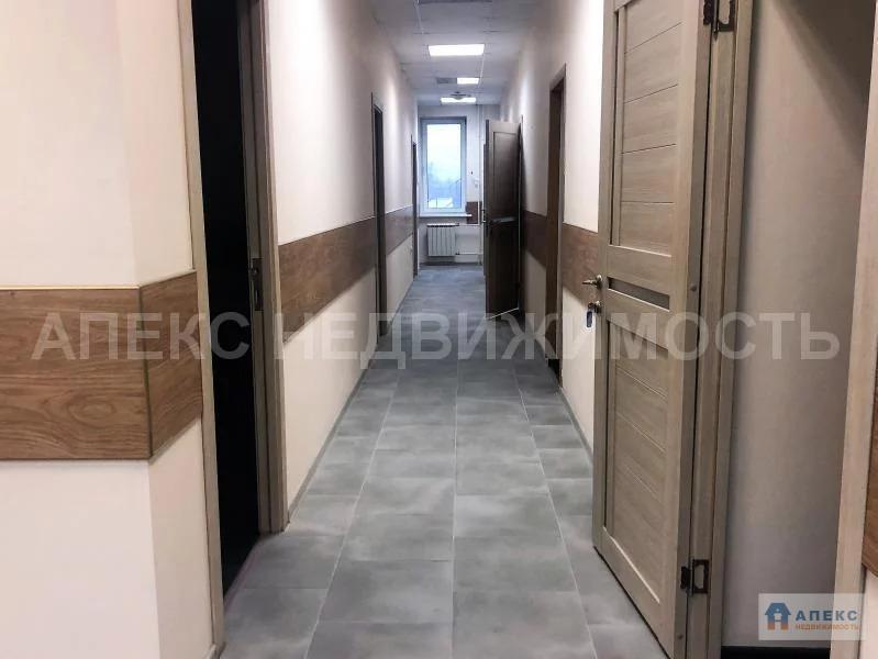Аренда офиса 265 м2 м. Савеловская в бизнес-центре класса В в . - Фото 4