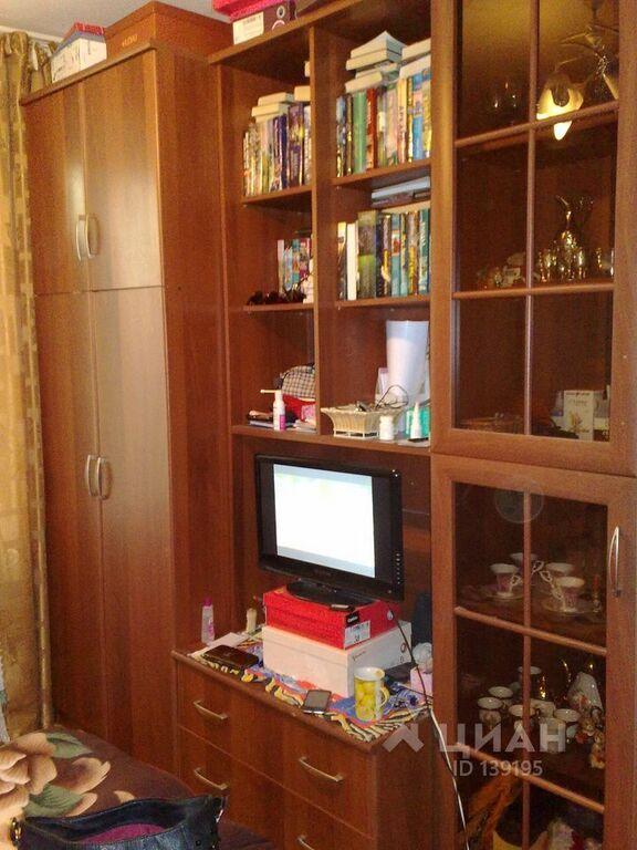 Комната Москва ул. Багрицкого, 24к2 (12.0 м) - Фото 0