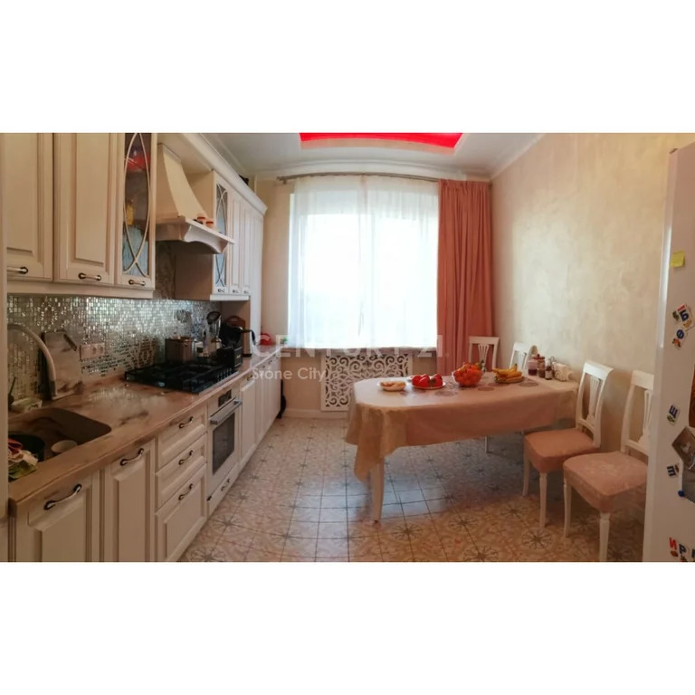 4 х комнатная квартира Салимжанова 15 - Фото 1