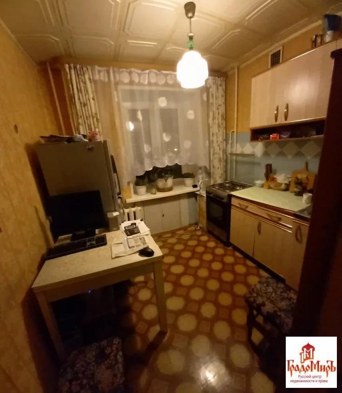 Продается 1к.кв, г. Мытищи, Олимпийский - Фото 7