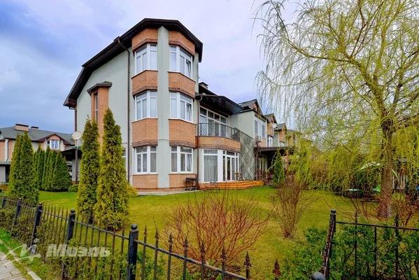Продается дом, Сосенское п, Ореховая - Фото 1