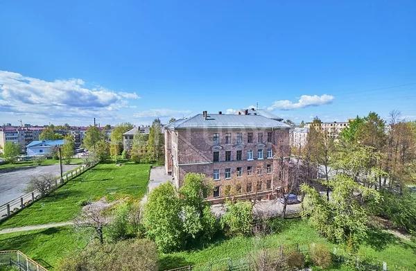 Лучшее предложение 2х комнатной квартиры в самом центре города. - Фото 13