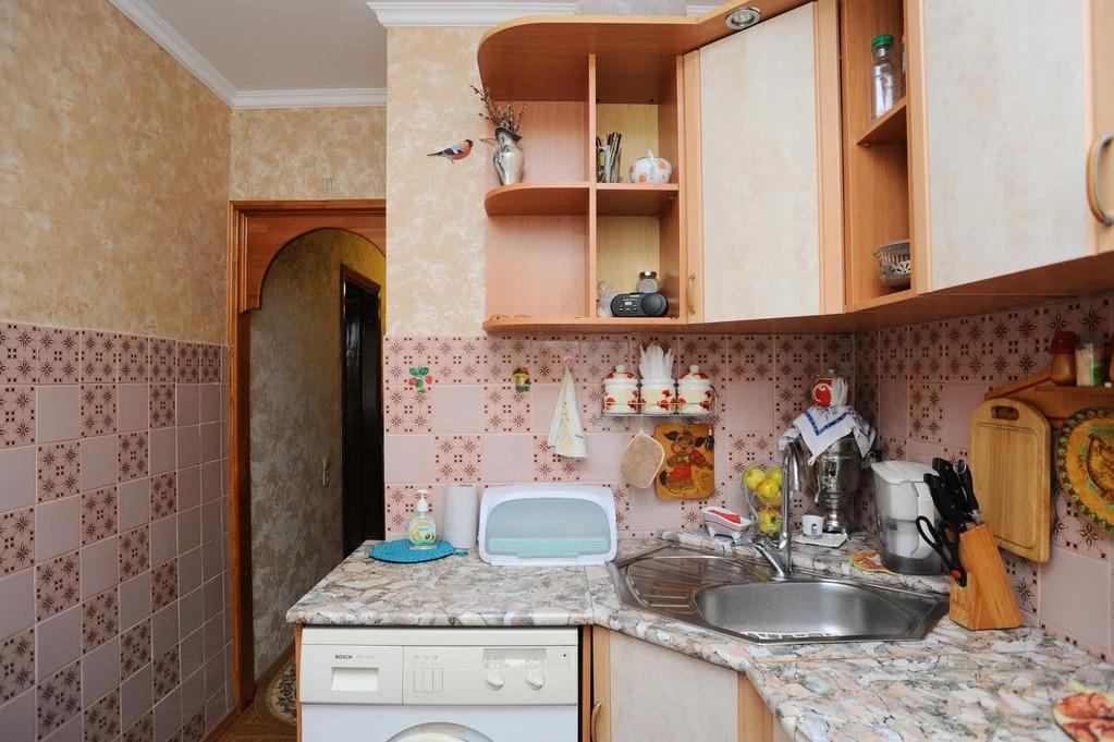 Продажа квартиры, Липецк, Ул. Жуковского - Фото 11