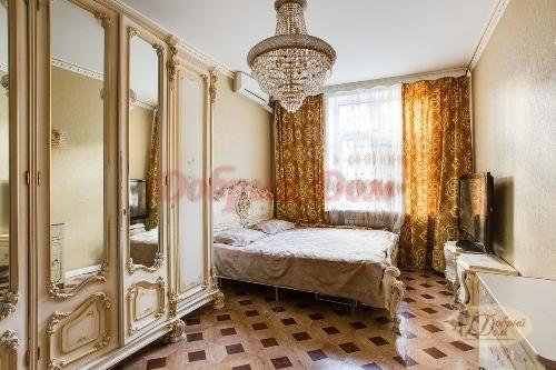 Квартира в добротном доме 5ый Монетчиковский переулок - Фото 5