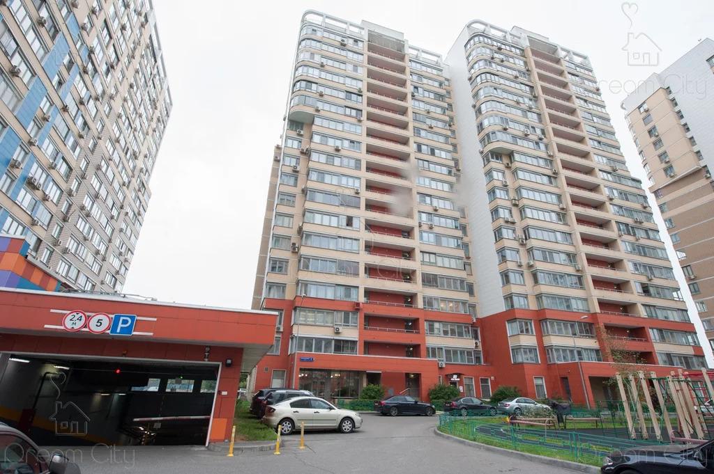 Сдается в аренду квартира г.Москва, ул. Мельникова - Фото 14