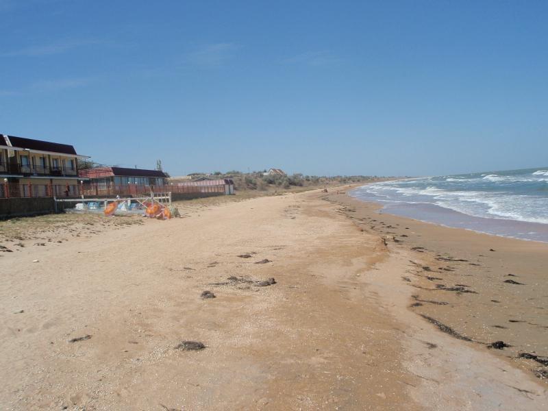Продаю участок 2 гектара на побережье Азовского моря в Крыму - Фото 5