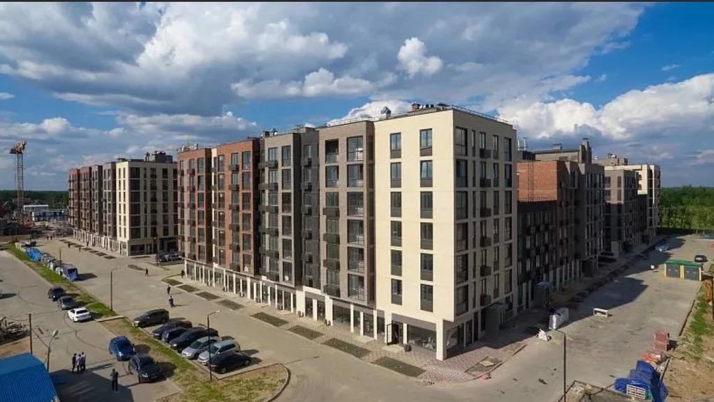 Продажа квартиры, м. Рассказовка, Марушкинское поселение - Фото 21