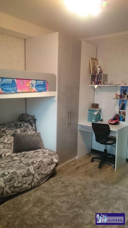 Квартира 3-х комнатная с супер ремонтом - Фото 22