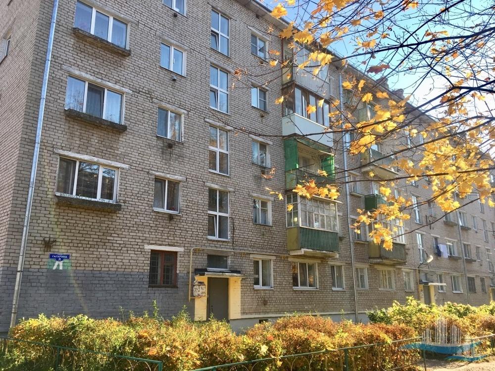 Продажа квартиры, Конаково, Конаковский район, Ул. Гагарина - Фото 0