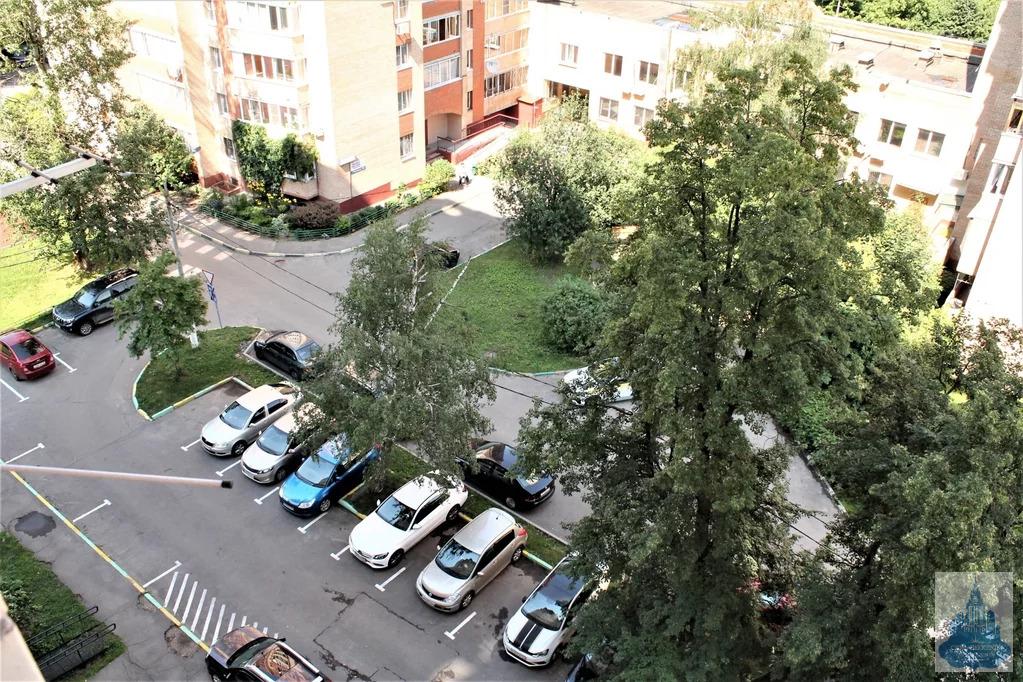 Продается 2к.кв, г. Подольск, Федорова - Фото 3