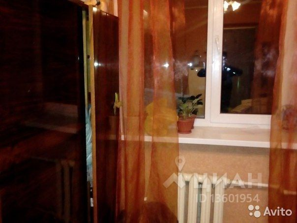 Аренда комнаты, Рязань, Площадь 26 Бакинских Комиссаров, Снять комнату в Рязани, ID объекта - 701146722 - Фото 1