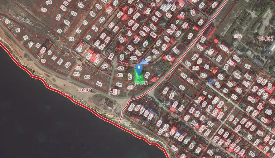 Продажа участка, Севастополь, Ул. Авиаторов - Фото 13