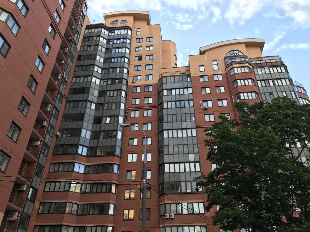Продам 3-к квартиру, Москва г, улица Гарибальди 3 - Фото 92