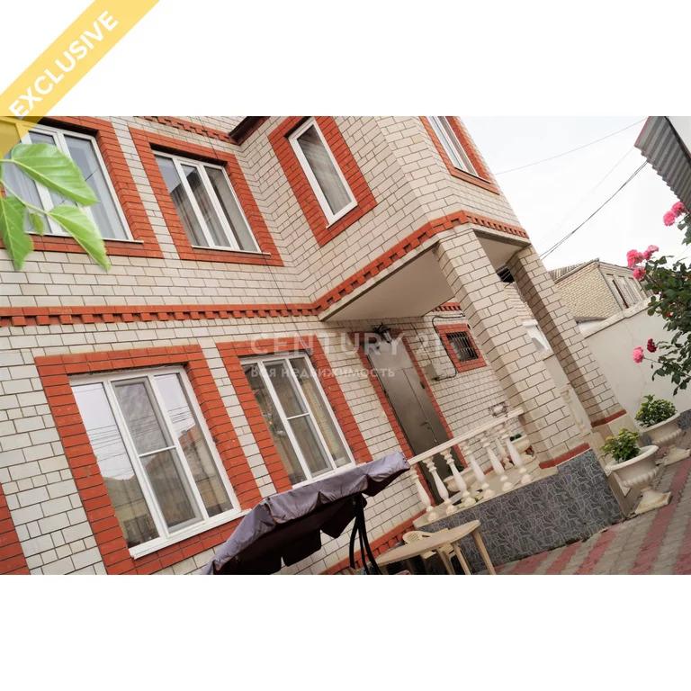 Продажа частного дома в пос. Н.Кяхулай, 280 м2, з/у 5 соток - Фото 2