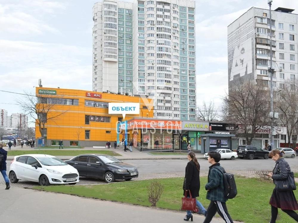Продажа торгового помещения, м. Беляево, Ул. Профсоюзная - Фото 4