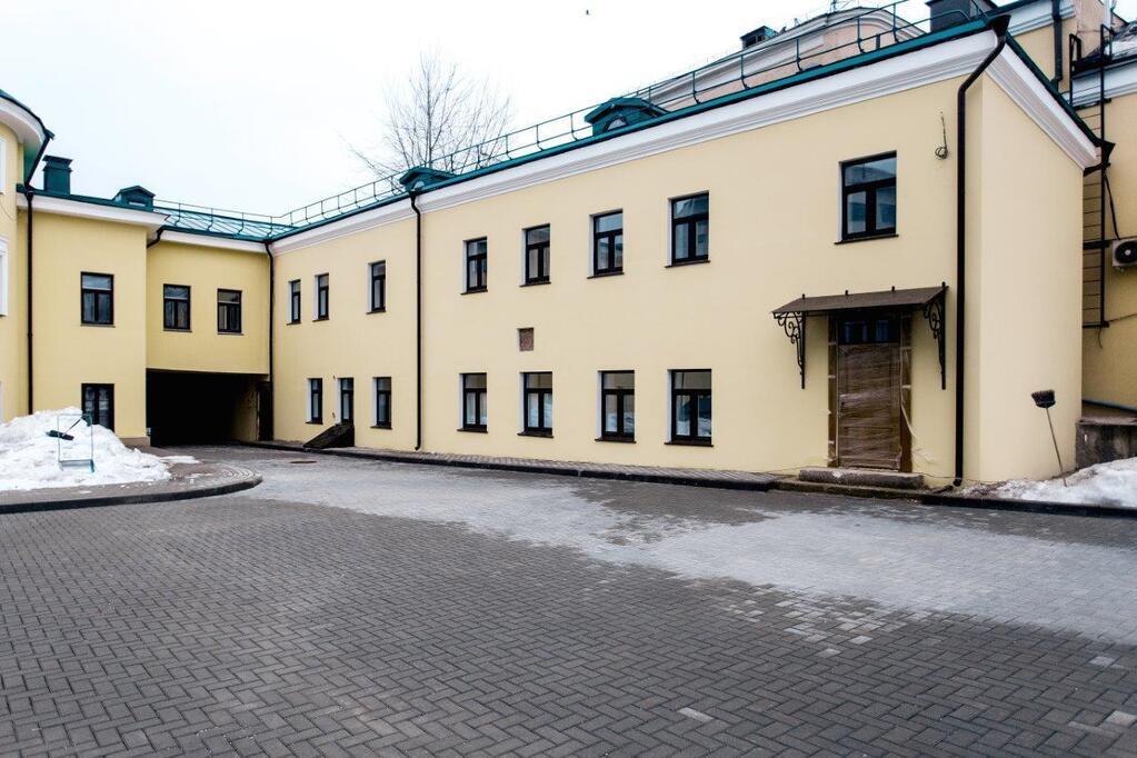 Продажа особняка 1800 кв.м. в ЦАО м.Курская - Фото 2
