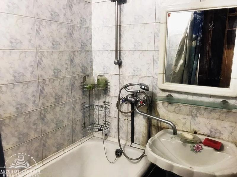 Продажа квартиры, Хотьково, Сергиево-Посадский район, 2-я Рабочая ул. - Фото 1