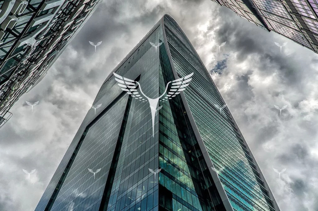 Офис 218.88 м, в БЦ Башня Империя - Фото 1