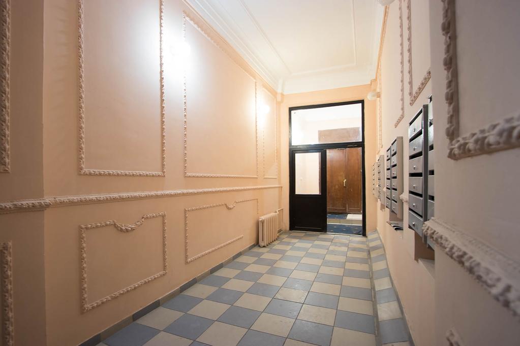 Новая квартира на Арбате - Фото 16