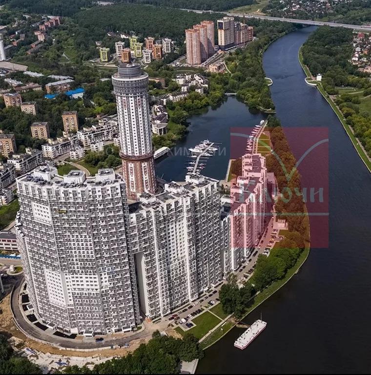 Продажа квартиры, Химки, Ул. Кудрявцева - Фото 10