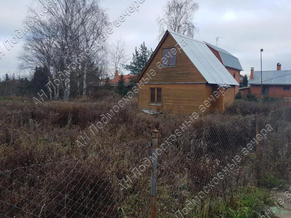 Калужское ш. 45 км от МКАД, Старогромово, Участок 22 сот. - Фото 0