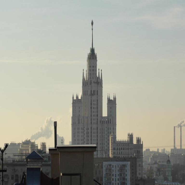"""151 кв.м. на 9 этаже в 1 секции в ЖК """"Royal House on Yauza"""" - Фото 17"""