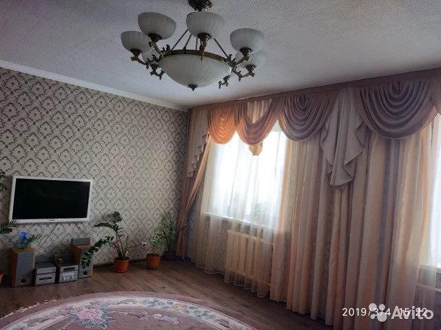 5-к квартира, 118 м, 8/10 эт. - Фото 0
