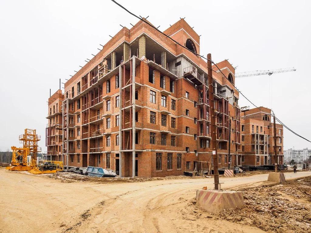 Продажа квартиры, Лайково, Одинцовский район, 17 - Фото 4