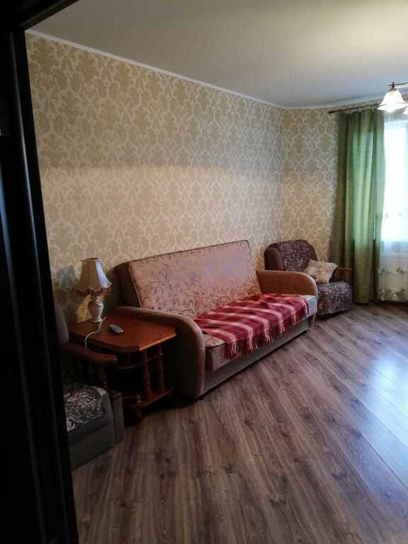 Сдам однокомнатную квартиру в Сходне - Фото 4