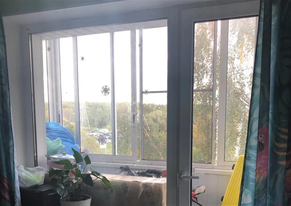 Продажа квартиры, Открытое ш. - Фото 17
