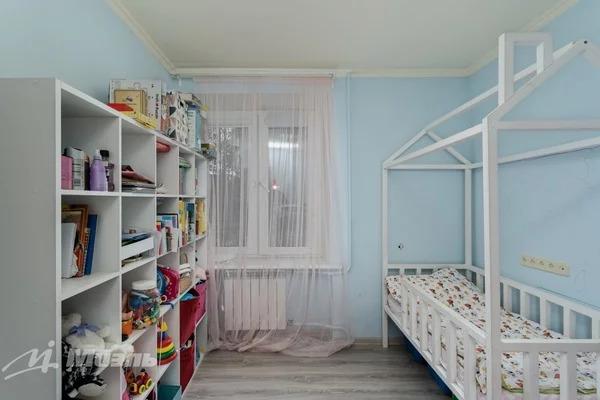 Квартира в зеленом районе - Фото 2
