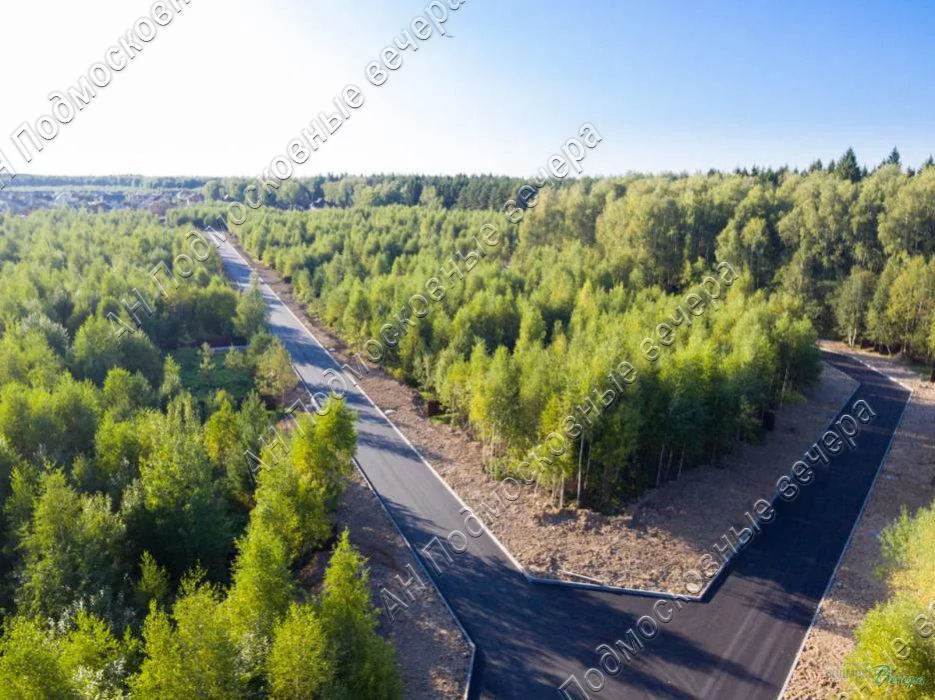 Калужское ш. 30 км от МКАД, Шарапово, Участок 8.27 сот. - Фото 9