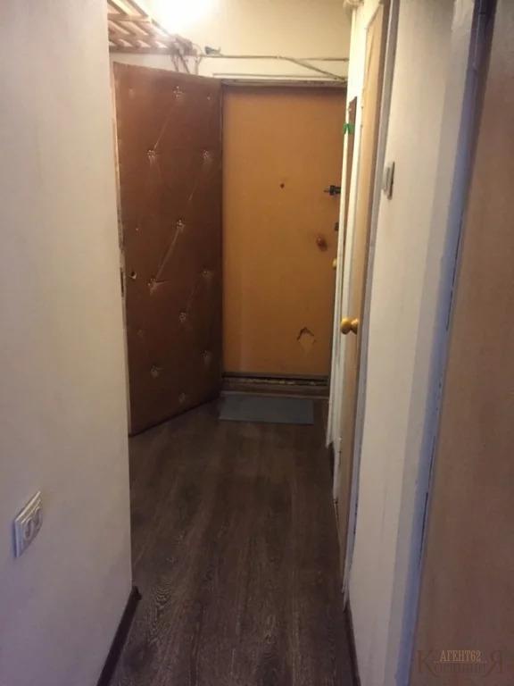 Продам 1-комн. квартиру в Железнодорожном р-не - Фото 7