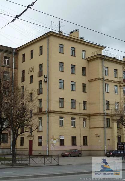 Продажа квартиры, Стачек пр-кт. - Фото 2