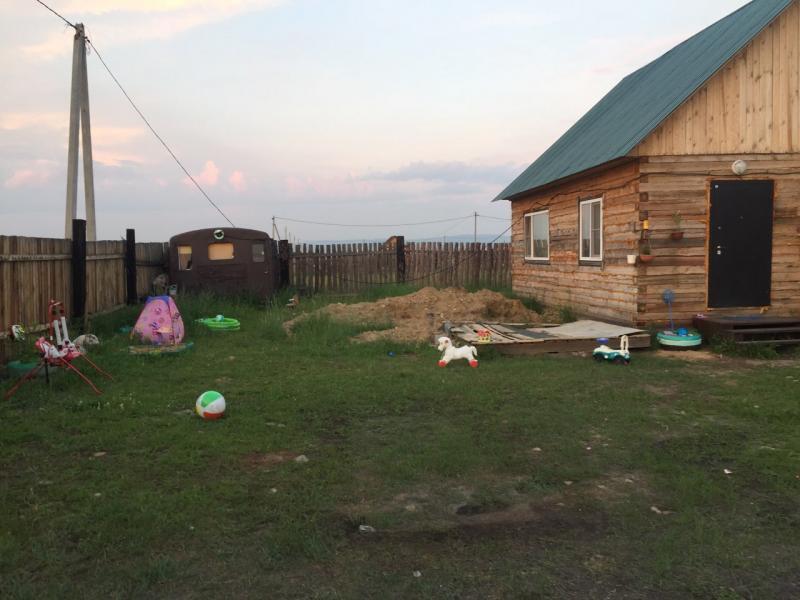 Продажа дома, Чита, Мкр.майский - Фото 0