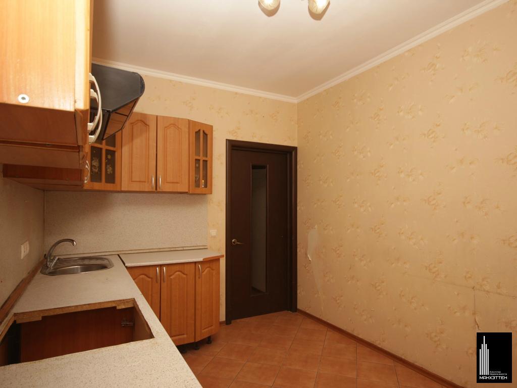 Продается двухкомнатная квартира в районе Мальково - Фото 8
