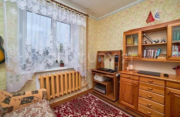 Продажа 4-к квартиры на 5/5 этаже на ул. Гвардейская д. 33 - Фото 3