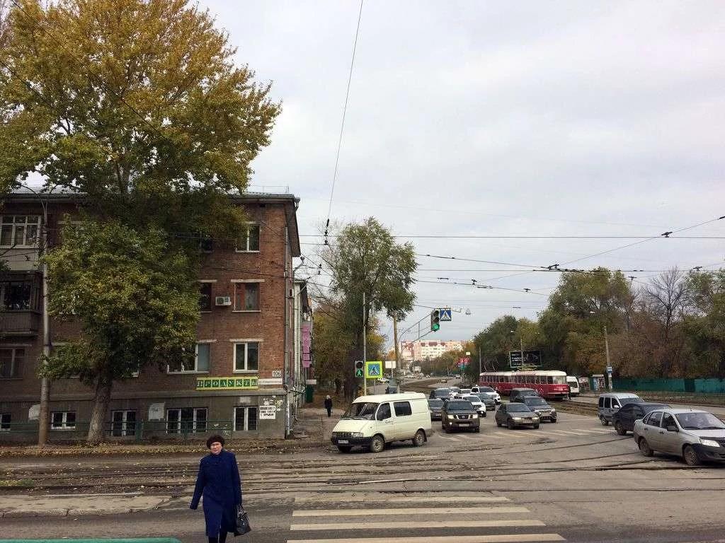 Аренда торгового помещения, Самара, Ул. Ново-Вокзальная - Фото 2