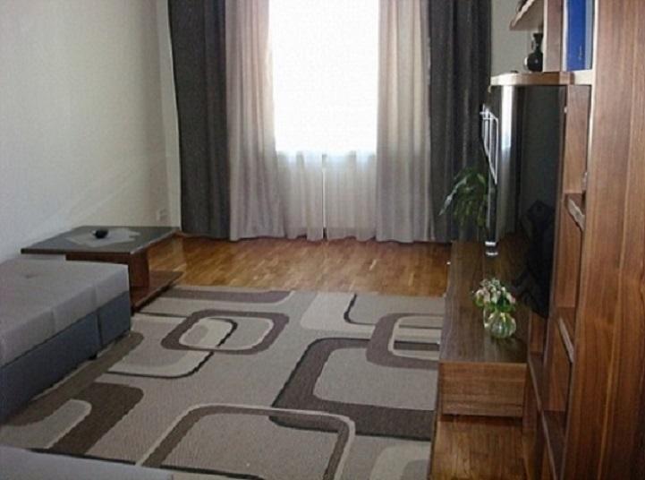 3-комнатная квартира на ул.Пушкина - Фото 1