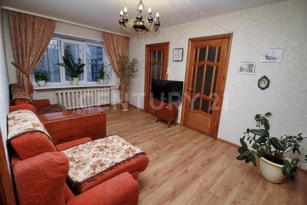 Продам квартиру в центре по ул.Гагарина,24 - Фото 0