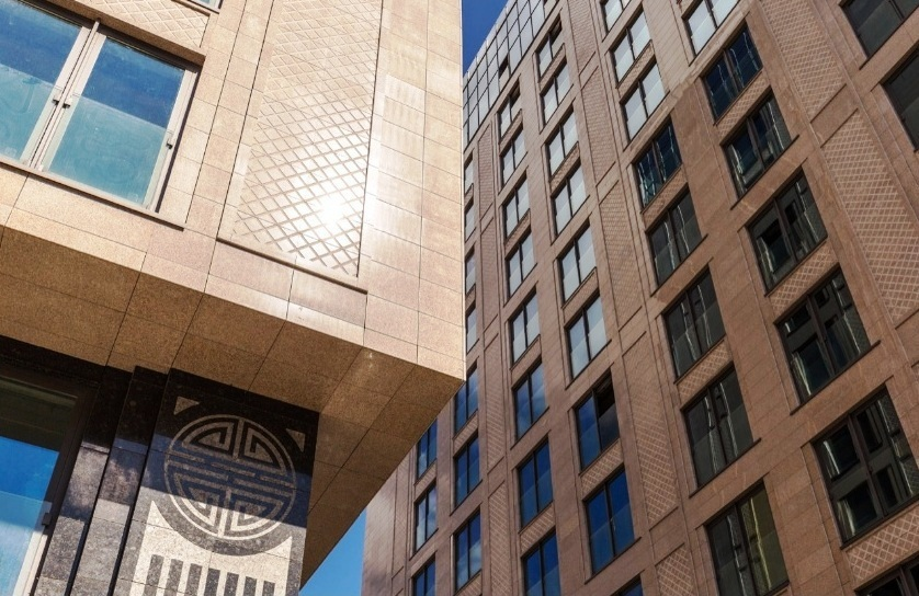 "ЖК ""Сады Пекина""- Penthouse, 177 кв.м, 13/13 этаж, 1 корпус, 5 спален - Фото 6"