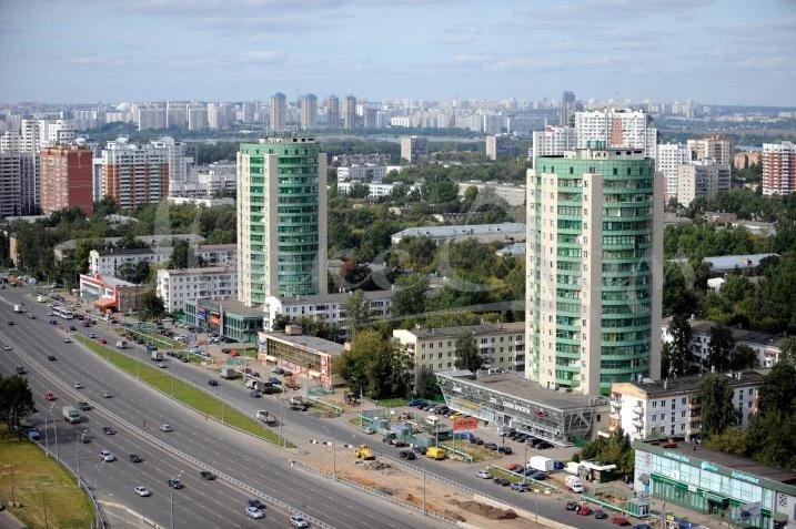 Продажа квартиры, м. Октябрьское поле, Маршала Жукова пр-кт. - Фото 15