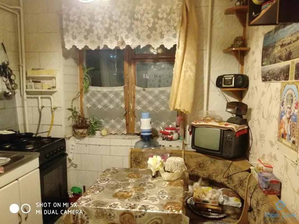 Продажа квартиры, Симферополь, Ул. Д.И.Ульянова - Фото 4
