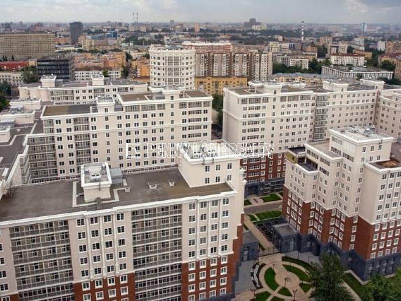Продажа квартиры, м. Серпуховская, Ул. Мытная - Фото 0